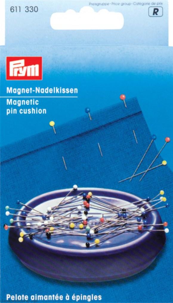 PRYM Poduszka magnetyczna do szpilek